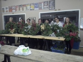 christmas-wreath-workshops_carp-garden-services_Crane tree, workshop 12.02, deliveries 010